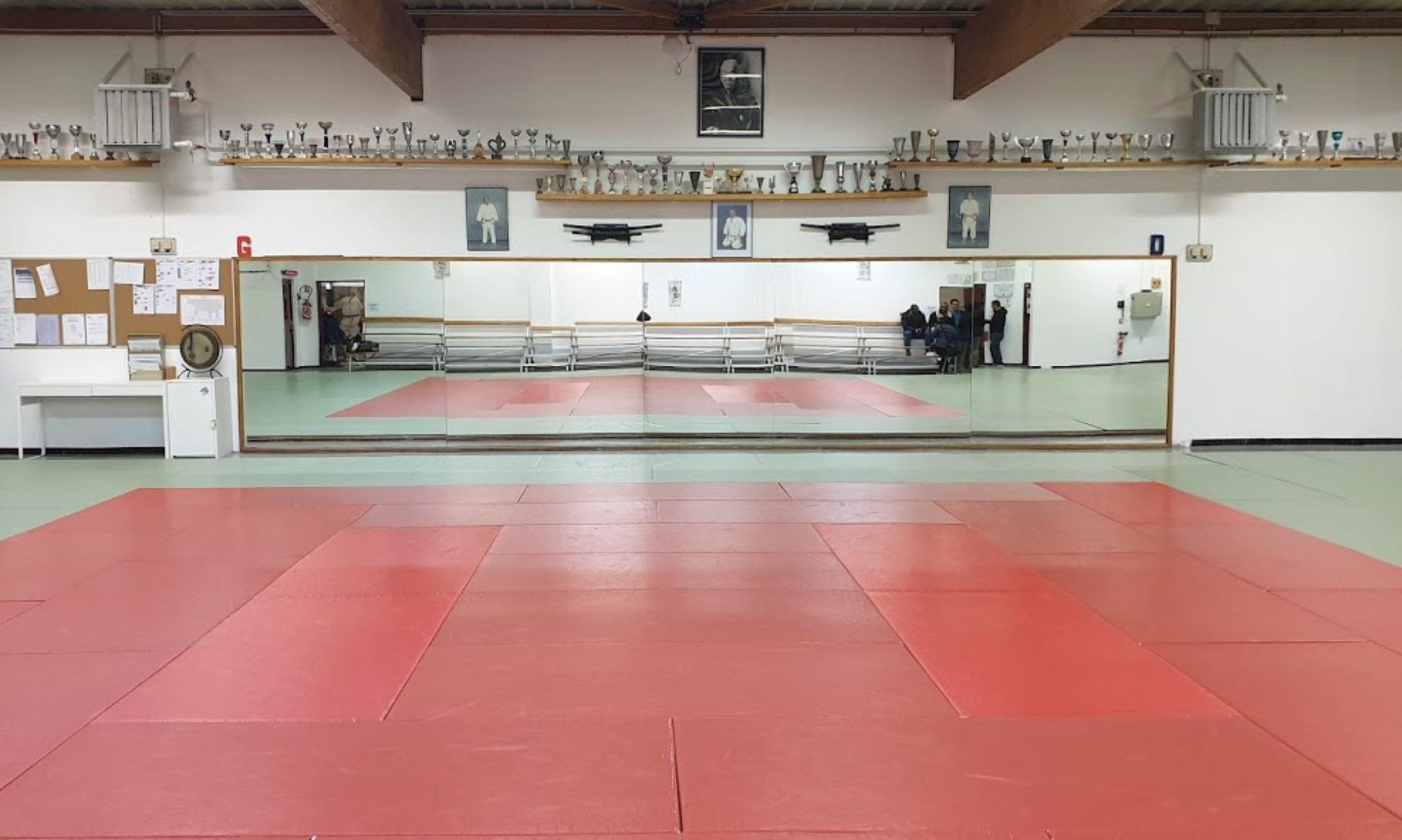 Judo Club Franconville